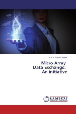 Micro Array Data Exchange: An initiative