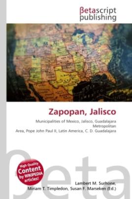 Zapopan, Jalisco