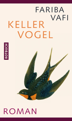 Fariba Vafi - Kellervogel (TB)