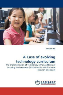 A Case of evolving technology curriculum
