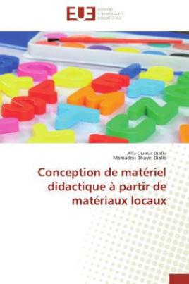 Conception de matériel didactique à partir de matériaux locaux