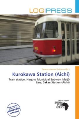 Kurokawa Station (Aichi)