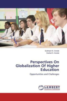 Perspectives On Globalization Of Higher Education