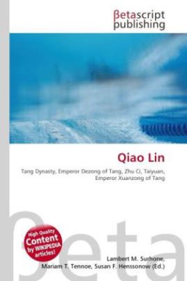 Qiao Lin