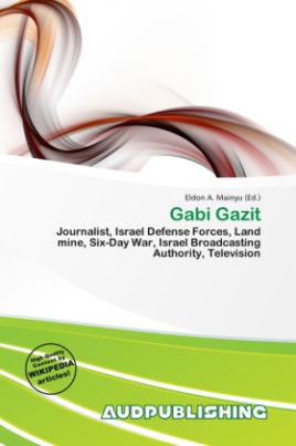 Gabi Gazit