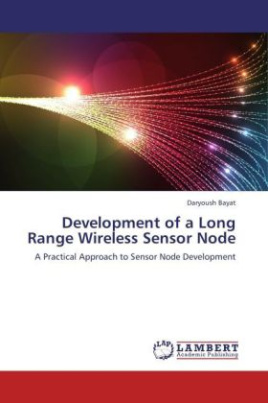Development of a Long Range Wireless Sensor Node