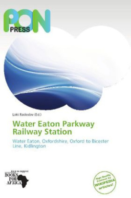 Water Eaton Parkway Railway Station