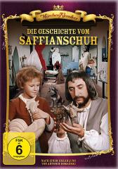 Märchenklassiker - Die Geschichte vom Saffianschuh (DVD)