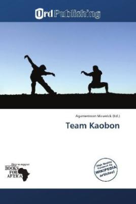 Team Kaobon