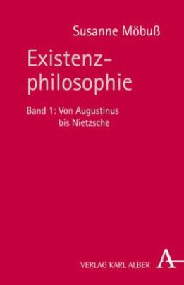 Existenzphilosophie. Bd.1