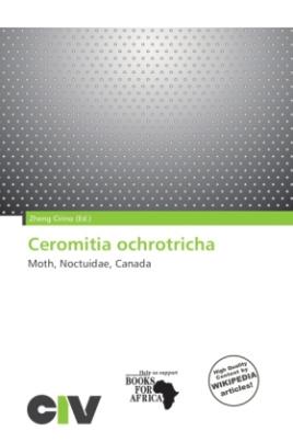 Ceromitia ochrotricha