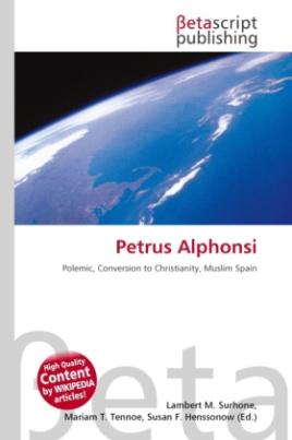 Petrus Alphonsi