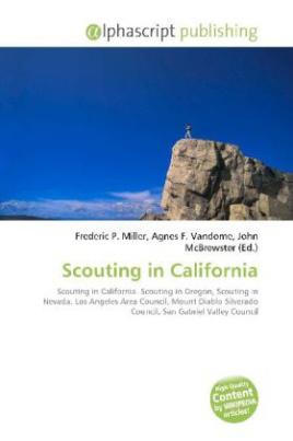 Scouting in California