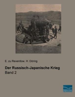 Der Russisch-Japanische Krieg