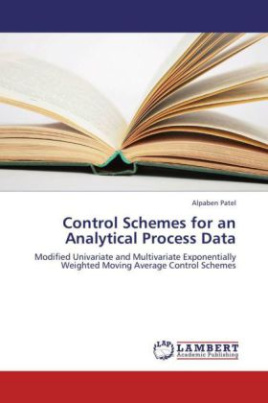 Control Schemes for an Analytical Process Data