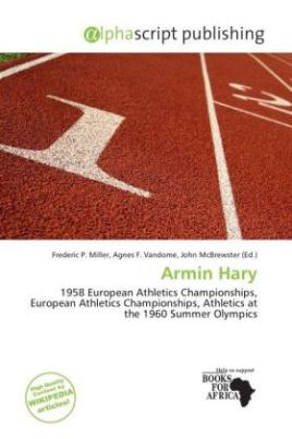 Armin Hary