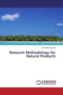 Research Methodology for Natural Products