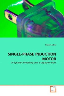 SINGLE-PHASE INDUCTION MOTOR