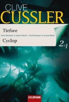 Tiefsee. Cyclop