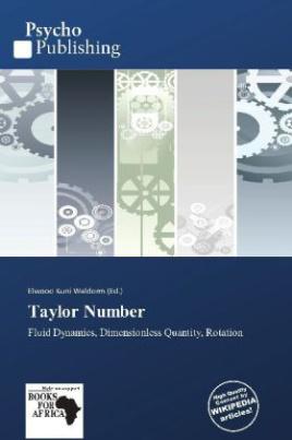 Taylor Number