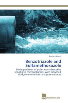 Benzotriazole and Sulfamethoxazole