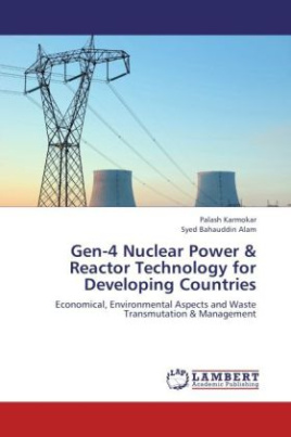 Gen-4 Nuclear Power & Reactor Technology for Developing Countries