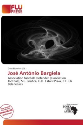 José António Bargiela