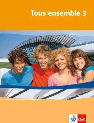 3. Lernjahr, Schülerbuch