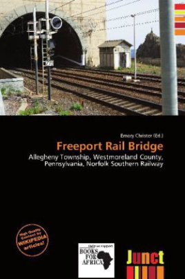 Freeport Rail Bridge
