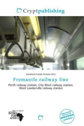 Fremantle railway line