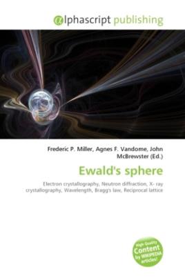 Ewald's sphere