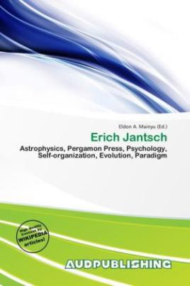 Erich Jantsch