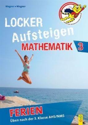Locker Aufsteigen in Mathematik 3 - Ferien