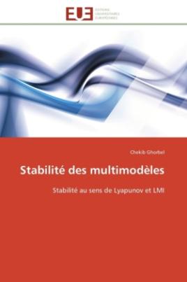 Stabilité des multimodèles
