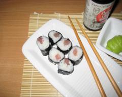 Sushi Tekka Maki