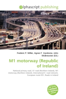 M1 motorway (Republic of Ireland)
