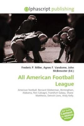 All American Football League