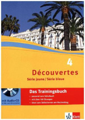 Das Trainingsbuch, m. Audio-CD