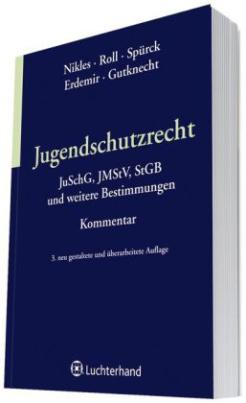 Jugendschutzrecht (JSchR), Kommentar