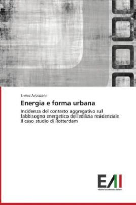 Energia e forma urbana