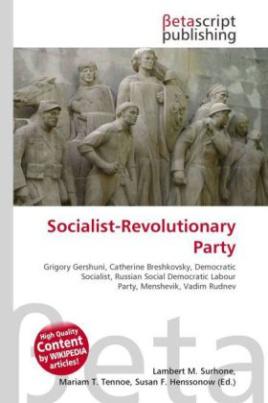 Socialist-Revolutionary Party