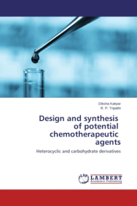 Design and synthesis of potential chemotherapeutic agents