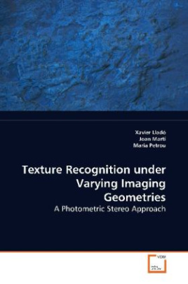 Texture Recognition under Varying Imaging Geometries