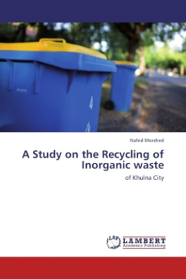 A Study on the Recycling of Inorganic waste