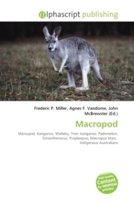 Macropod