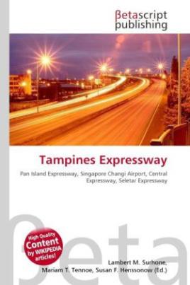 Tampines Expressway