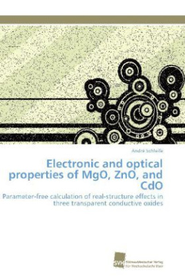 Electronic and optical properties of MgO, ZnO, and CdO