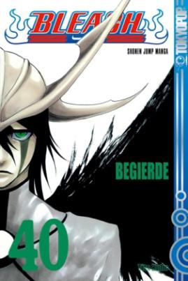 Bleach - Begierde