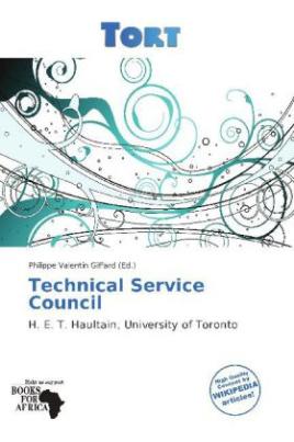Technical Service Council