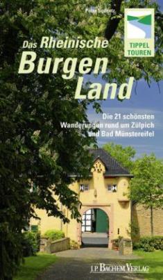 Das Rheinische Burgenland